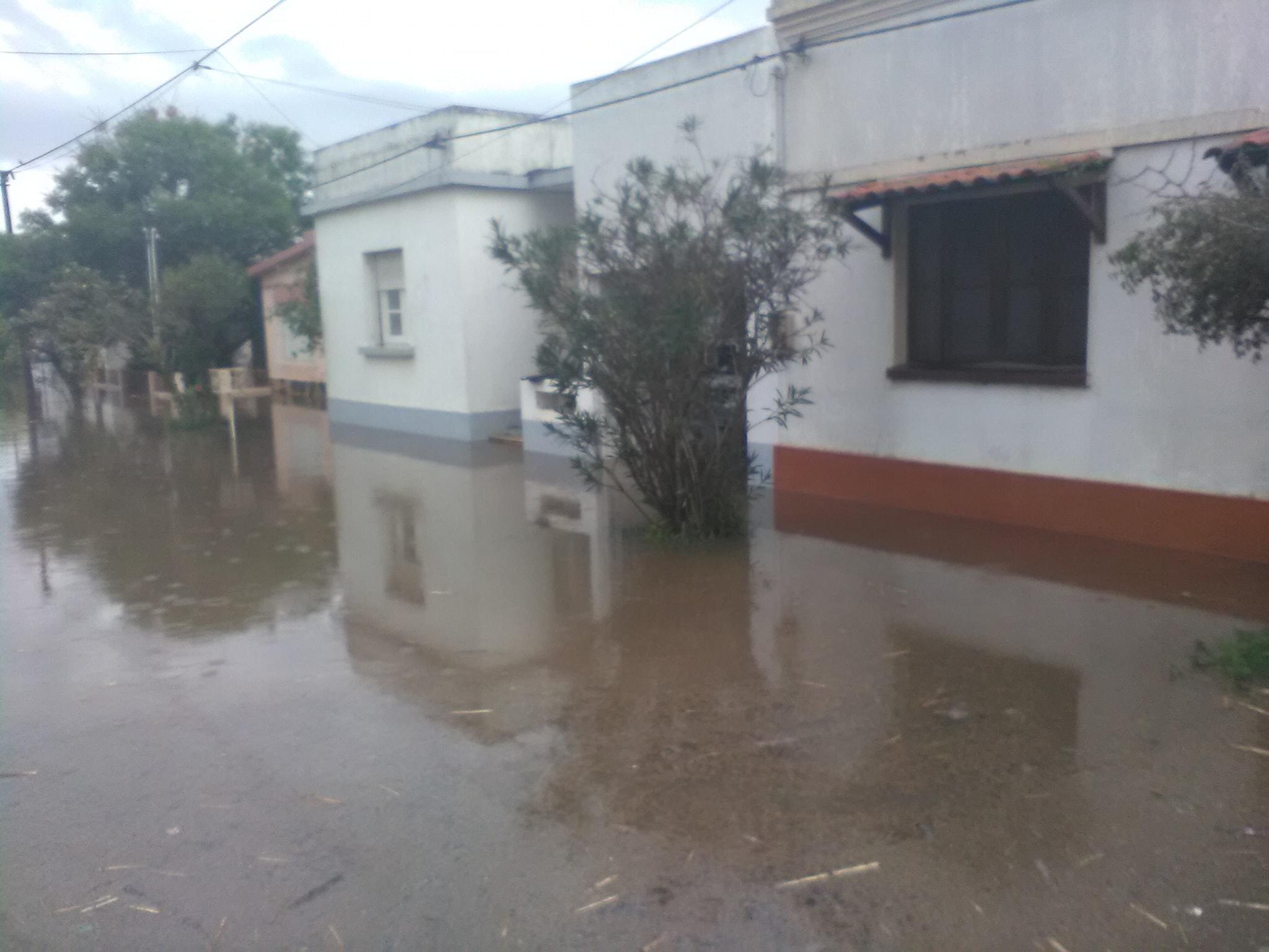 Calle Baltasar Brum