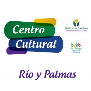 """INAUGURACION CENTRO CULTURAL """"RIO Y PALMAS"""""""